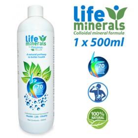 Life Minerals 500ml